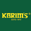 Karim's, Saket, New Delhi logo