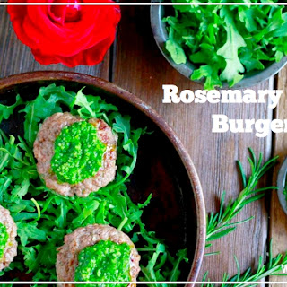 Lamb Basil Rosemary Recipes