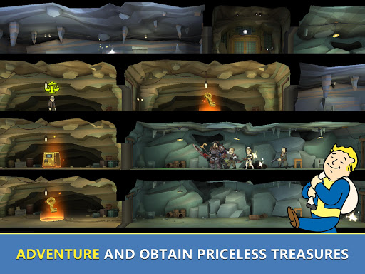 Fallout Shelter Online filehippodl screenshot 13