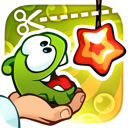Cut the Rope: Experiments (game)