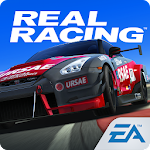 Real Racing  3 7.0.5 ROW (Mega Mod)