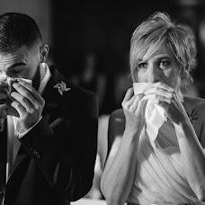 Wedding photographer Sergey Chmara (sergyphoto). Photo of 27.01.2017