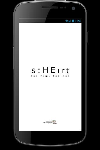 shop SHEIRT