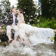 Wedding photographer Vlad Sviridenko (VladSviridenko). Photo of 23.08.2017