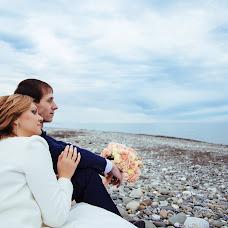 Wedding photographer Evgeniy Sokolov (sokoloff). Photo of 19.01.2018