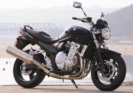 suzuki GSF 650 Bandit inyeccion-manual-taller-despiece-mecanica