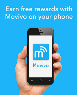 Movivo – Free Mobile Minutes 1