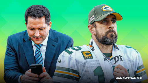 The truth behind Aaron Rodgers wanting trade from Packers on draft day