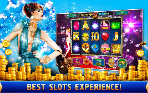 Bejeweled Diamonds Slots Game