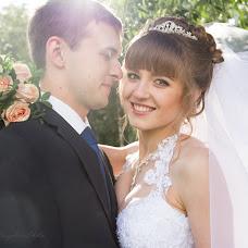 Wedding photographer Kseniya Sugakova (alykakseniya). Photo of 05.10.2014