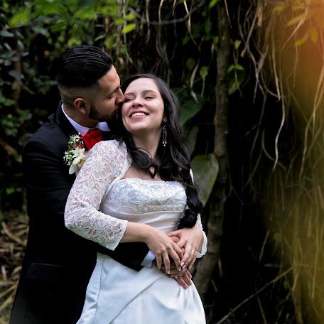 Wedding photographer Fabian Florez (fabianflorez). Photo of 21.02.2018