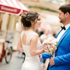 Wedding photographer Aleksandr Zhukov (VideoZHUK). Photo of 12.03.2017