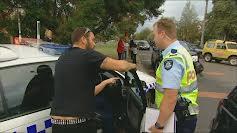 Highway Patrol (S1E1)