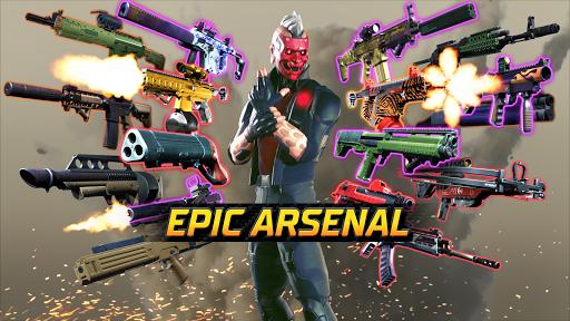 Action Strike: Online PvP FPS 0.7.6 screenshots 2