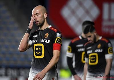 KV Mechelen werkt aan de kern voor volgend seizoen
