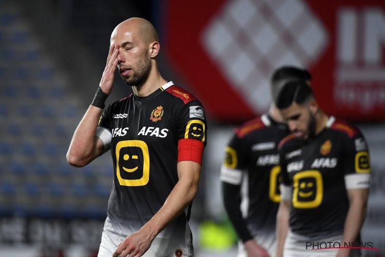 KV Mechelen wil gaan shoppen bij Club Brugge en (opnieuw) OHL en hoopt dat Antwerp Corryn terugstuurt
