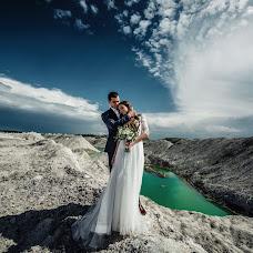 Wedding photographer Dmitriy Chikalin (Dima32). Photo of 23.07.2018