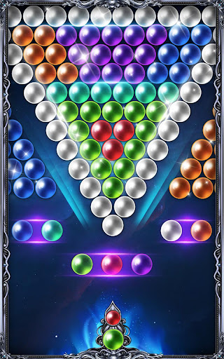 Bubble Shooter Game Free 2.1.9 screenshots 5