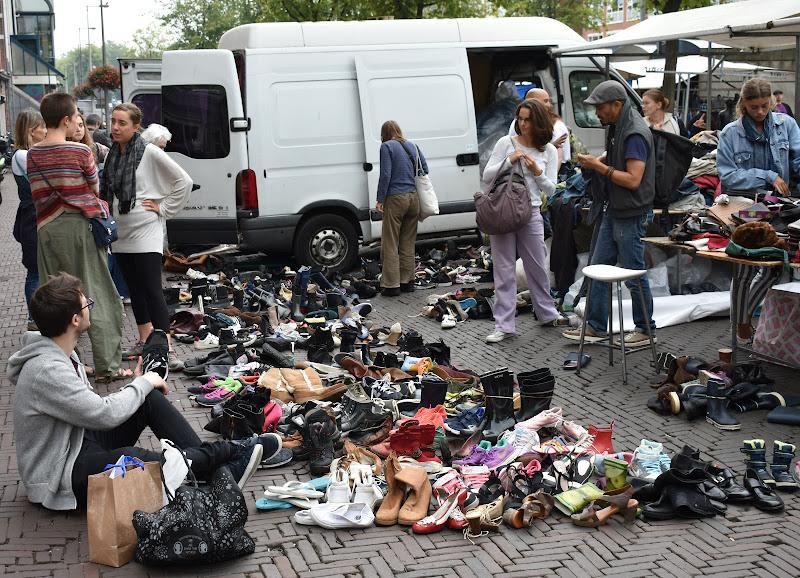 Street Market di HendryPH