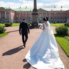Wedding photographer Igor Yazev (emotionphoto). Photo of 09.12.2017