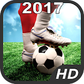 Football Games 2017 Soccer