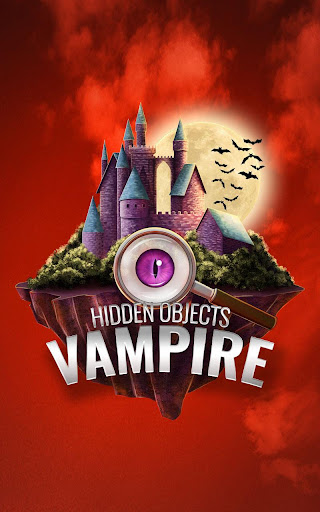 Vampire Castle Hidden Object Horror Game 1.0 screenshots 5