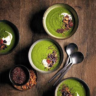 Black Bean Spinach Soup Recipes.