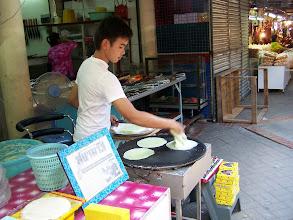Photo: Bankgok, Thailand