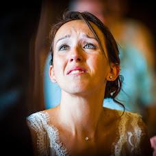 Wedding photographer Eric Mary (regardinterieur). Photo of 14.06.2017