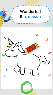 Happy Draw - AI Guess Juego de dibujo Screenshot