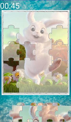 Frai Jigsaw screenshot 9