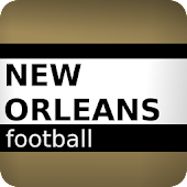 New Orleans Football: Saints