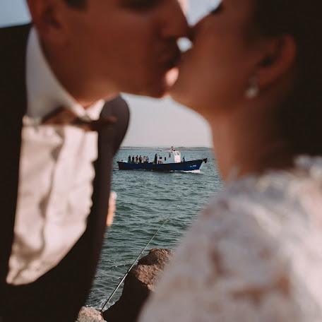 Wedding photographer Stanislav Mirchev (StanislavMirchev). Photo of 21.11.2017