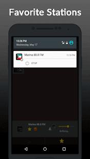 Radio Online Kuwait - Free Radios AM FM - náhled