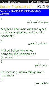 Free Somali Quran APK