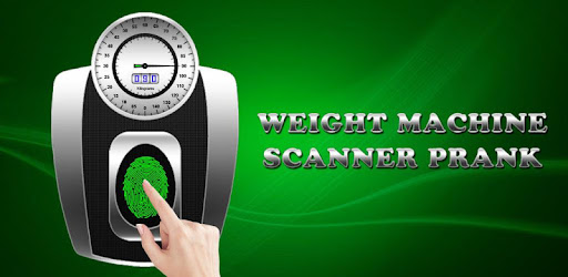 Weight Machine Scanner Prank app (apk) free download for Android/PC/Windows screenshot