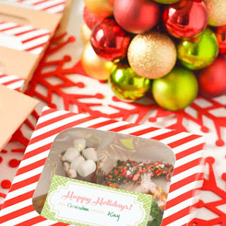 Holiday Baking Shop Party