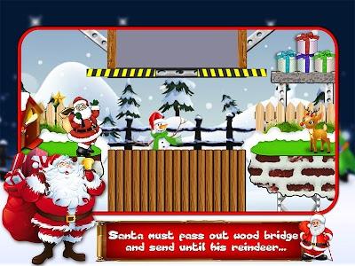 Santa's Run screenshot 10
