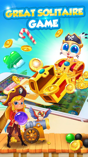 Bubble Shooter Pirate apkpoly screenshots 4