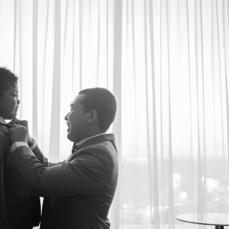 Wedding photographer Rully Arief (RullyArief). Photo of 13.10.2016