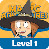 Magic Adventures 1 Jacks World