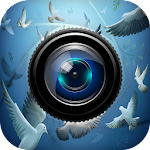 Sky Photo Editor Pro Icon