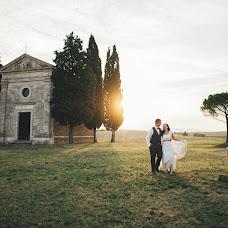 Wedding photographer Oleksandr Ladanivskiy (Ladanivskyy). Photo of 30.09.2016