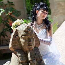 Wedding photographer Aleksandr Rogovec (SashaRo). Photo of 23.08.2013