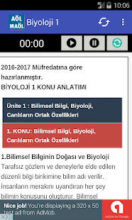 Açık Lise Test Çöz- screenshot thumbnail