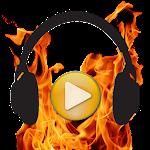 Emisoras musicales de España | Radio-Render Gratis Icon