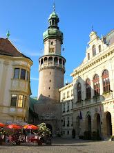 Photo: Sopron, tűztorony