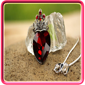 Descendants Necklace for PC and MAC