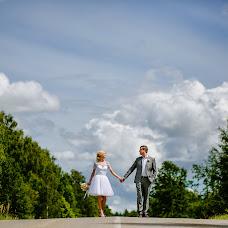 Wedding photographer Gedas Girdvainis (gedasg). Photo of 06.11.2017