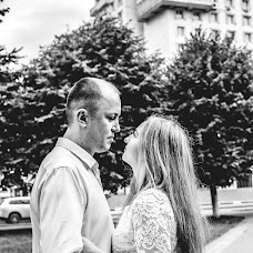 Wedding photographer Katerina Orlova (Orlova). Photo of 05.08.2017